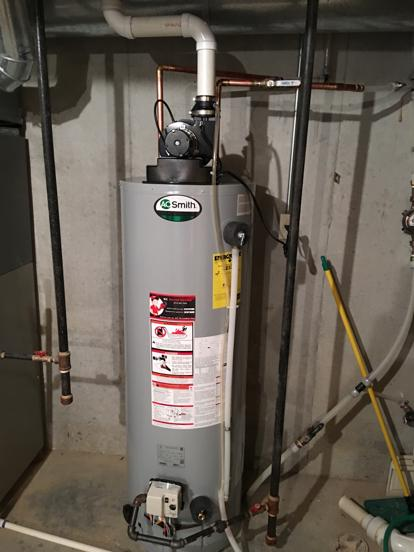 rheem water heater 40 gallon. power vent water heater rheem 40 gallon a