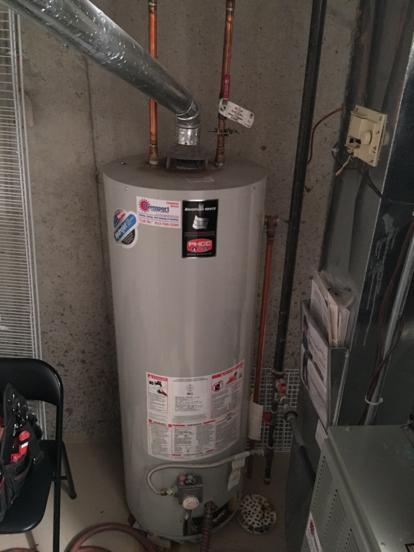 66218 water heater repair