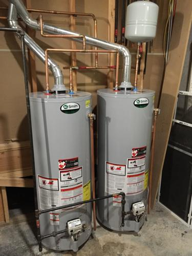 Average Life Of Bradford White Water Heater Replacemenet