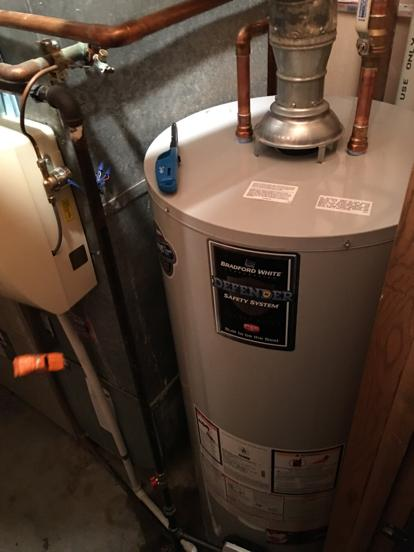 Merriam water heater 66202