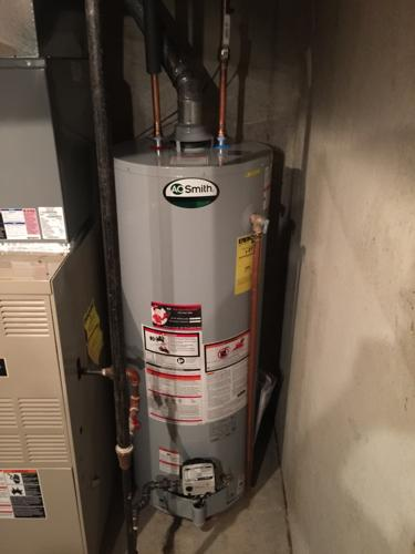 Water Heater Repair In Olathe Ks By Kc Water Heater