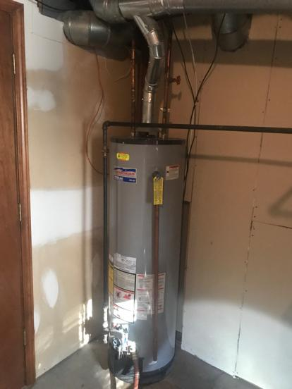American Water Heater Thermocouple : American water heaters