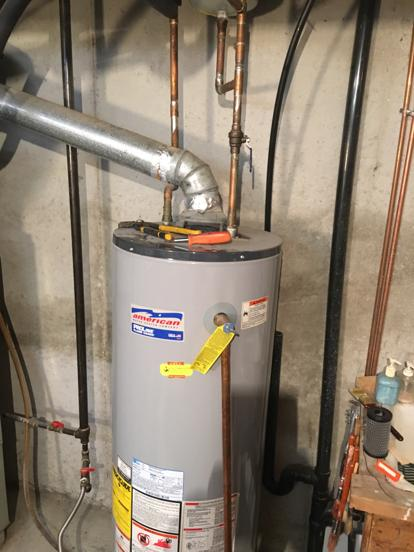 Water Heater repair in Kansas City