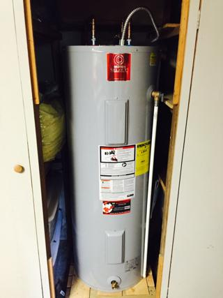 State Select Hot Water Heater 38