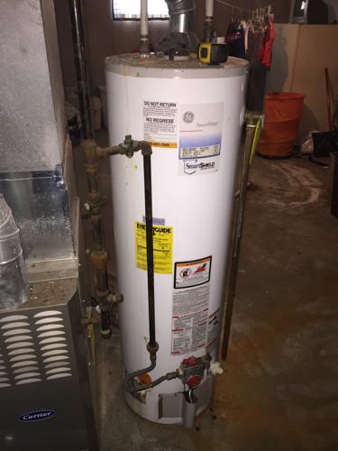 Rheem Gg40t06avg01 Water Heater Database