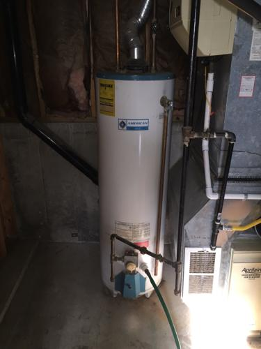 American Water Heater Checkins Water Heaters Installed