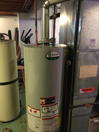 install expansion tank hot water heater video