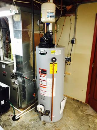 Overland Park Water Heater Reviews Water Heaters