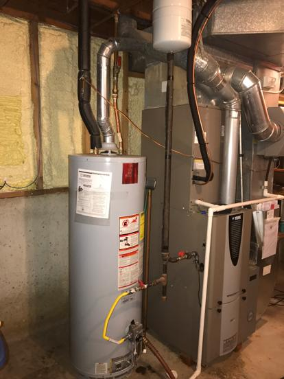 State Select Gs650ybrt Water Heater Database