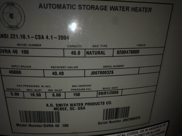 Bradford White Water Heaters Reviews The Best Insiders Info
