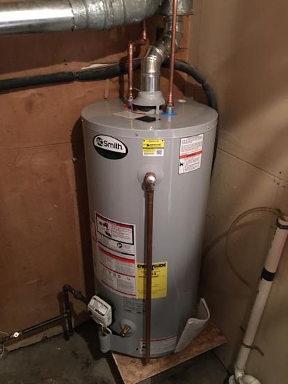 Whirlpool Water Heater Average Lifespan