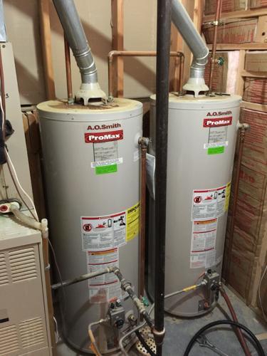 Ao Smith Fcv50100 Water Heater Database