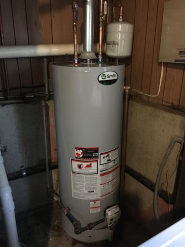 Bradford Water Heater >> Bradford White - MI40T6FBN4 | Water Heater Database