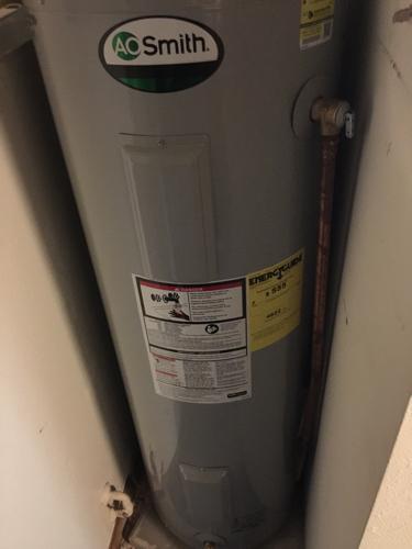 Eudora Ks Water Heaters Installed By Licensed Plumber
