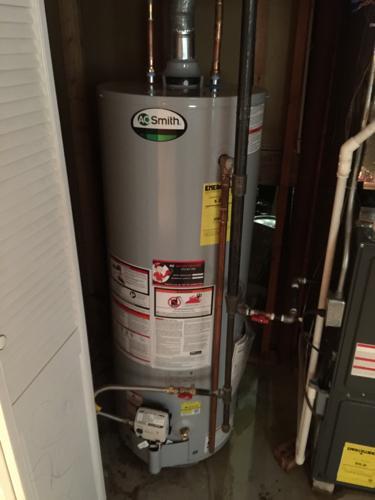 State Select Pr650nbrt Water Heater Database